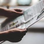 Clarín, abril 2018: Empresas & Protagonistas